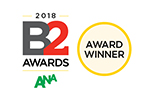 B2 Awards Winner