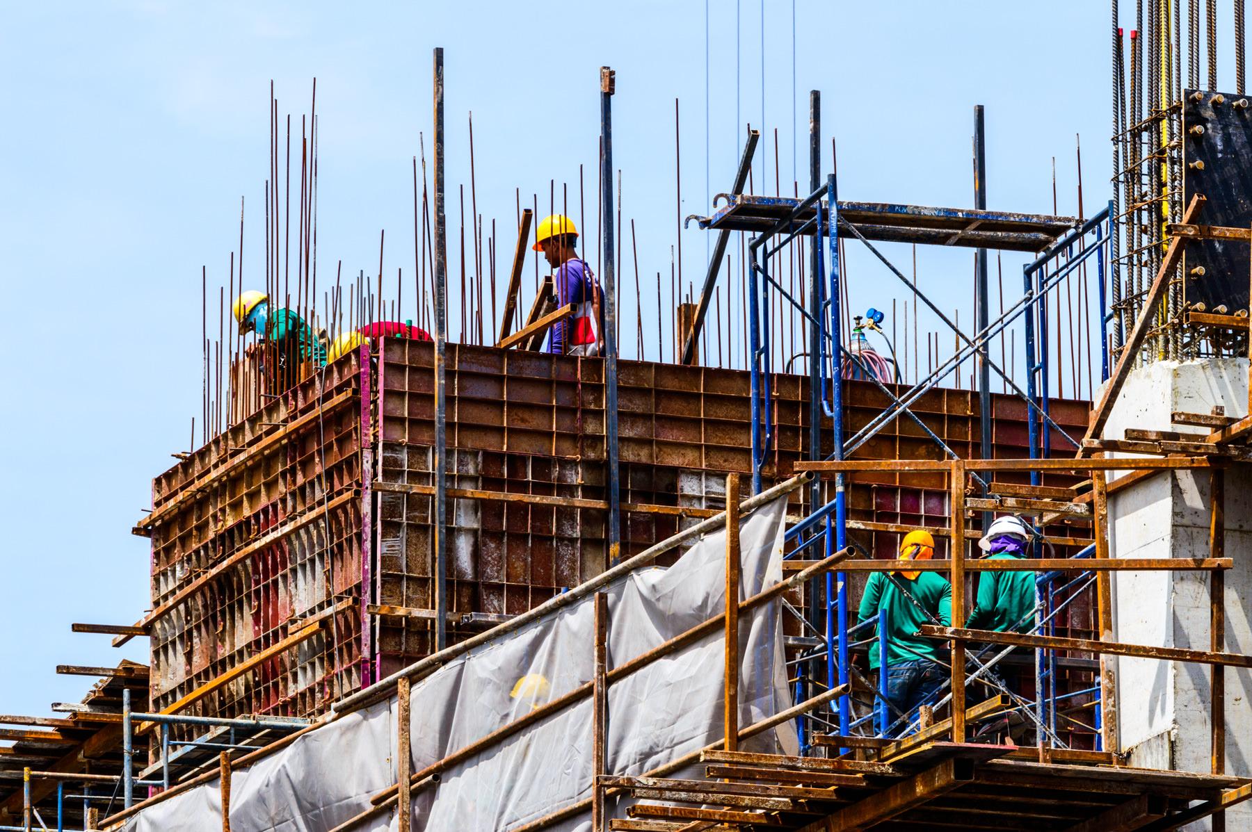 building construction marketing clear b2b marketing agency