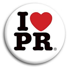PR Account Manager role